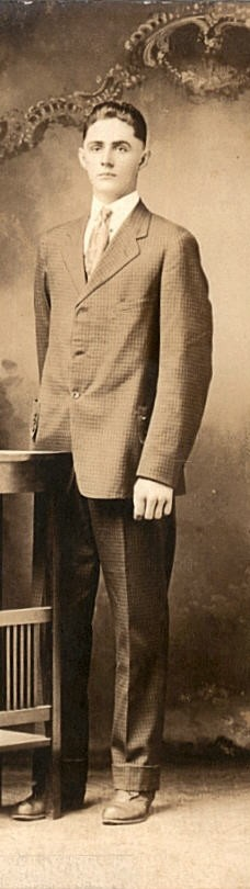 Fred L. Fritz Wimmer