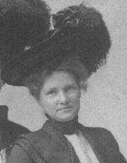 Jennie Lee <i>Tibbets</i> Bartran