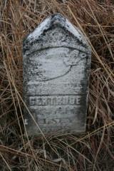 Gertrude Elsey
