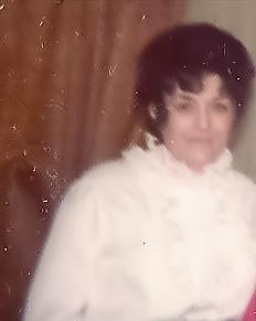 Patricia Pat <i>Soares</i> Lucianno