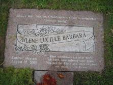 Ailene Barbara