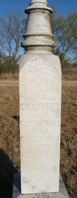 J C Chambers