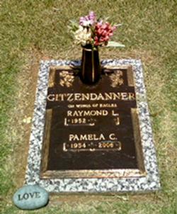 Pamela Charlene Pam <i>Leonard</i> Gitzendanner
