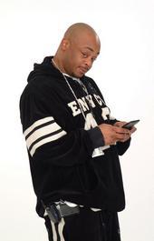 Eric Tyrone MC BREED Breed