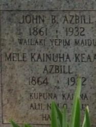 John B. Azbill