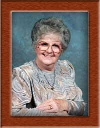Veta Elaine Granny <i>Doyle</i> Ledford