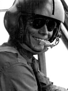 Maj Michael Davis O'Donnell