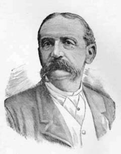 Leonard W. Jerome