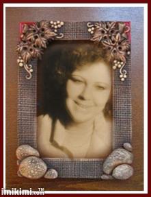 Irvy Louise <i>Wood</i> Reynolds