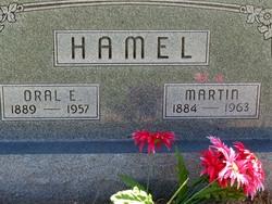 Martin Hamel