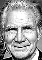Elsworth M. Iverson