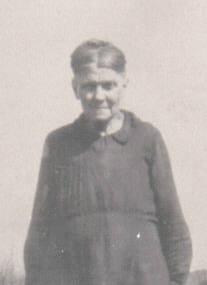Viola Victoria <i>Birdsell</i> Bowles