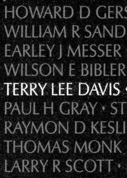 Terry Lee Davis