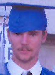 Cody Russell Gibbs