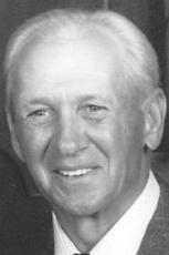Charles B. CB Rector