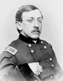 George Henry Chapman