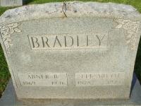 Elizabeth <i>Hawkins</i> Bradley