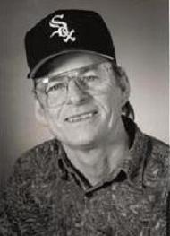 Larry Richard Power