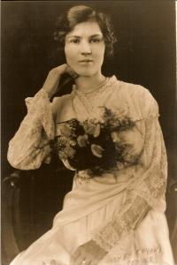 Agnes Charlotte <i>Ryan</i> Beaver