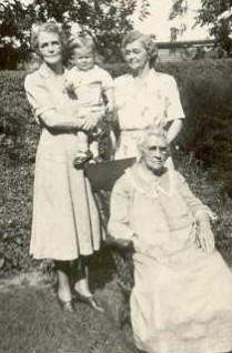 Ida Blount <i>Grimmer</i> Roberts