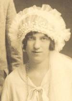 Margaret Elizabeth <i>Rothove</i> Van Loo