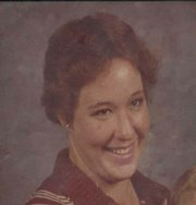 Cheryl Lynn <i>Mandell</i> Moriarity