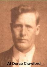 Al Dorce Crawford