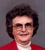 Doris M <i>Harms</i> Cuvelier