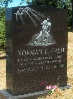 Norman Dalton Cash