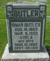 Viola Butler