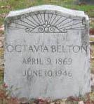 Octavia Victoria <i>Duncan</i> Belton