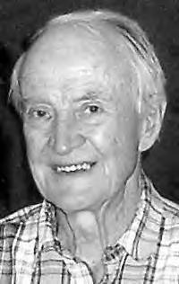 Joseph Quintin Adair