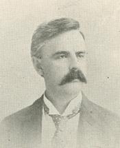 James Franklin Aldrich
