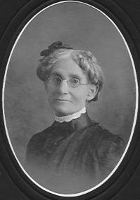 Sarah Elizabeth Lizzie <i>Sliger</i> Kinkade