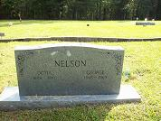 George Clifford Nelson