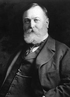 Clarence W. Barron