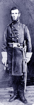 Col William Gray Murray