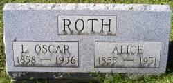 L. Oscar Roth