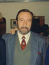 Antonio Aliberti