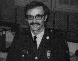 Michael John Folland