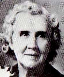 Ida Alice <i>Peay</i> Durrant