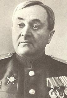 Alexander Vasilyevich Alexandrov