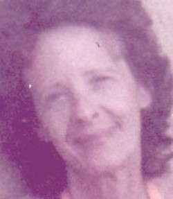 Mildred Maxine (Milly) <i>Applegate</i> McColley