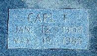 Carl L. Harris