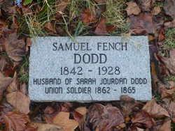 Samuel Fench Dodd