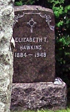 Elizabeth T Hawkins