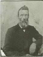 William Philo Baskin