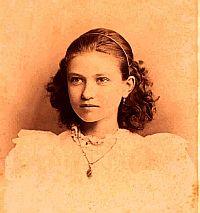 Nathalie Louise Dolly <i>Ackermann</i> Bartholomae