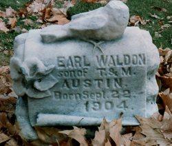 Earl Waldon Austin