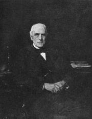 Junius Spencer Morgan